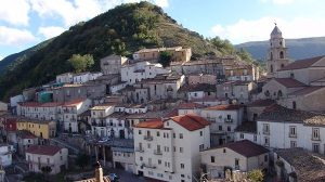 San Fele (PZ) (foto di alvatore Sebaste)